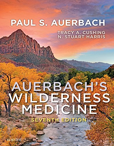 Auerbach\'s Wilderness Medicine E-Book: Expert Consult Premium Edition - Enhanced Online Features (English Edition)