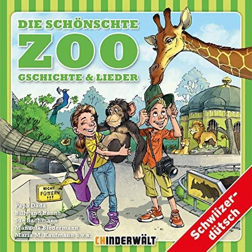 Kinder Schweizerdeutsch