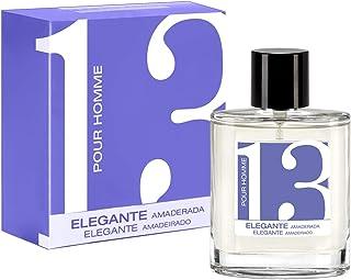 CARAVAN FRAGANCIAS nº 13 - Eau de Parfum con vaporizador para Mujer - 100 ml