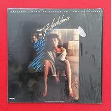 FLASHDANCE Soundtrack LP Vinyl VG++ Cover Shrink Casablanca 422 811 492 1 M 1