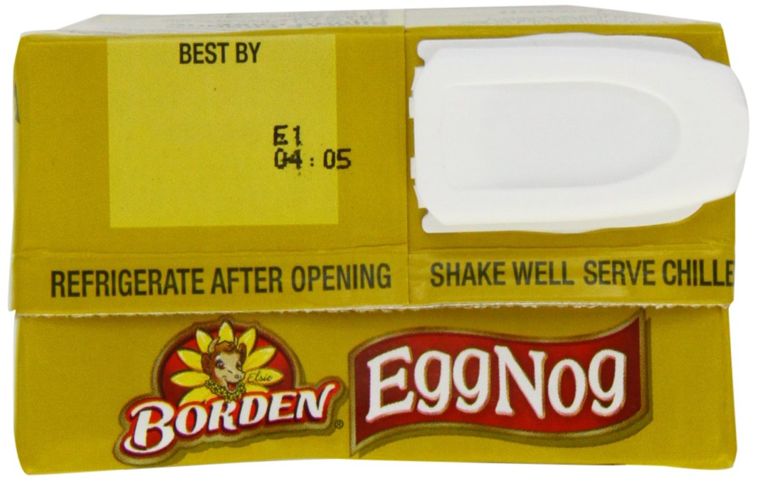 Borden Egg Nog Baltimore Mall - 32 Box Pack Oz Limited price 3 of