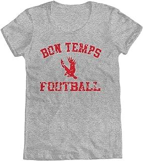 GEEK TEEZ Bon Temps Football Women's T-Shirt