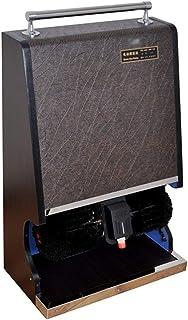 Polador de zapatos eléctricos, zapatos de tratamiento de eliminación de polvo de inducción automática Limpieza del kit de ...