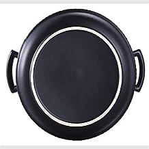Cooking Stock Pot Ceramic Soup Pot Household Casserole Stew Pot Soup Pot Stone Pot Health Stew Pot (Color : Multi-colored,...