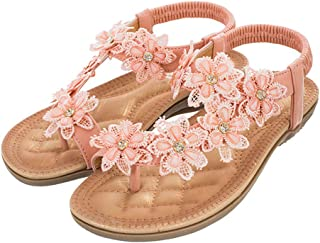 Details about  /NEW $89 Pink OR Lilac DOUBLE H SANDALS Slides HH boots Shoes Womens 7 or 7.5 NIB