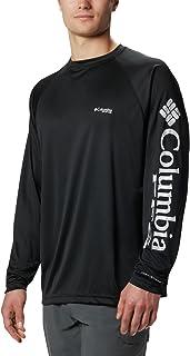 Columbia mens Men's Pfg Terminal Tackle™ Long Sleeve Tee Terminal Tackle Long Sleeve Shirt (pack of 1)