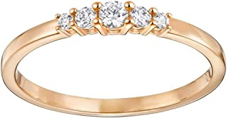SWAROVSKI Frisson Ring 5240570 Woman
