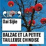 Couverture de Balzac et la Petite Tailleuse chinoise
