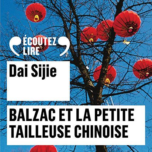 Page de couverture de Balzac et la Petite Tailleuse chinoise