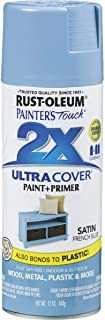 Best light french blue paint Reviews