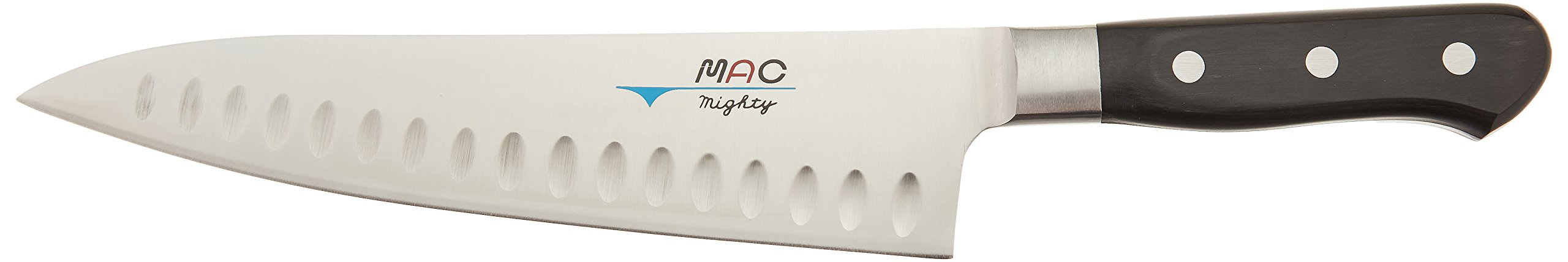 Mac Knife Professional Hollow 8 Inch