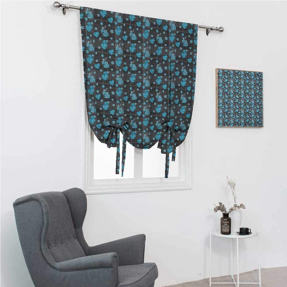 GugeABC Balloon Shades Flower Balloon Shades for Window Forget M