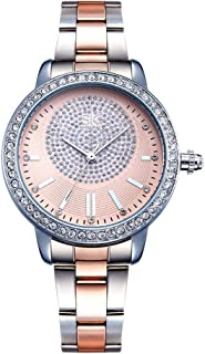 SHENGKE Women Watches Crystal Ladies Wrist Watch Girl Clock Relogio Feminino