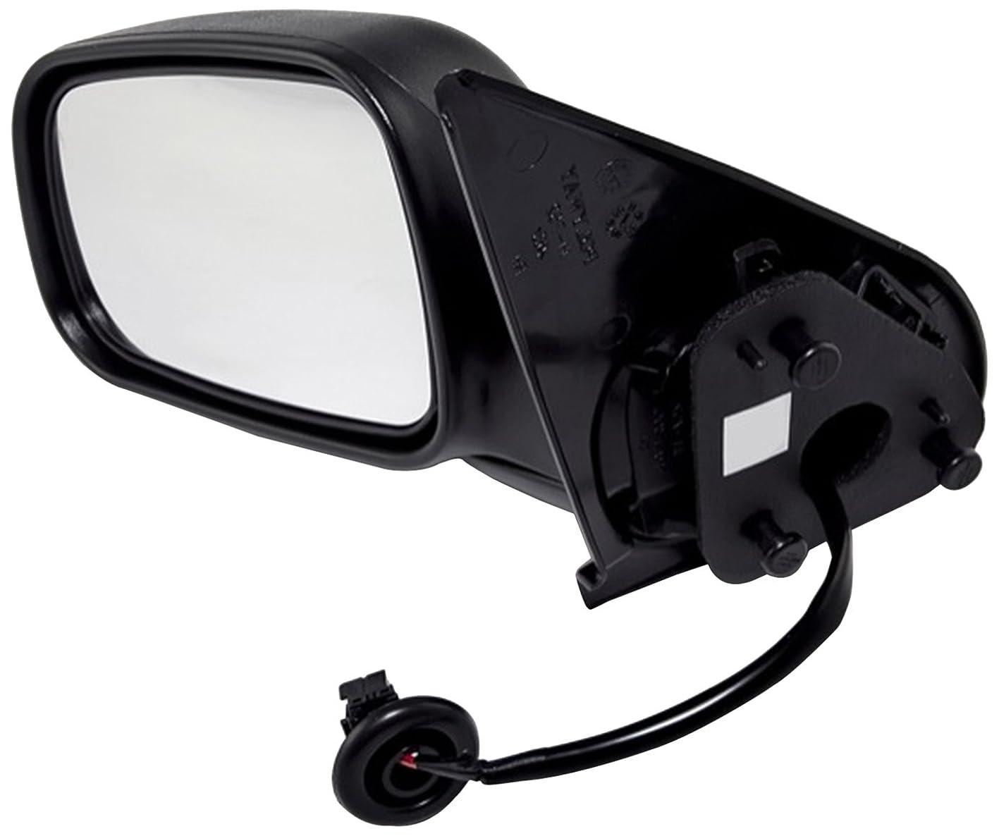 Omix-Ada 12039.26 Driver Side Power Mirror without Heat crwgpwndxcn141