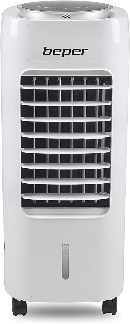 Climatizzatore beper p206raf100 raffrescatore purificatore umidificatore refrigeratore serbatoio 6l P206RAF100