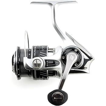 アブガルシア(Abu Garcia) スピニングリール REVO ALX (2000SH/2500SH/2500SD/3000SH/4000SH/5000H) バス釣り