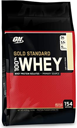 Gold Standard 4,55 Kg - Optimum Nutrition