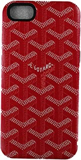 ytmyan Red Case for iPhone 7/8