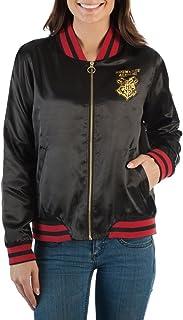 Harry Potter Hogwarts Bomber Jacket - Large