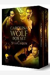 Carolina Wolf: Box Set Kindle Edition