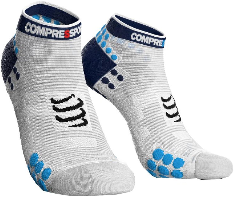 Compressport ProRacing V3 Run Lo Compression Socks  RSLV3