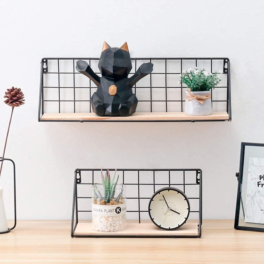 Luyol Shelves Floating Wall Sh Shelf Inexpensive Metal sale Open