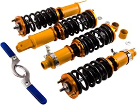 Coilovers for Honda Civic 1988-1991 96-00 Acura Integra 1994–2001 Civic Suspension Spring Strut Shock Adjustable Height