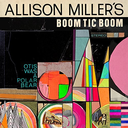 Otis Was a Polar Bear by Allison - Boom Ti Miller