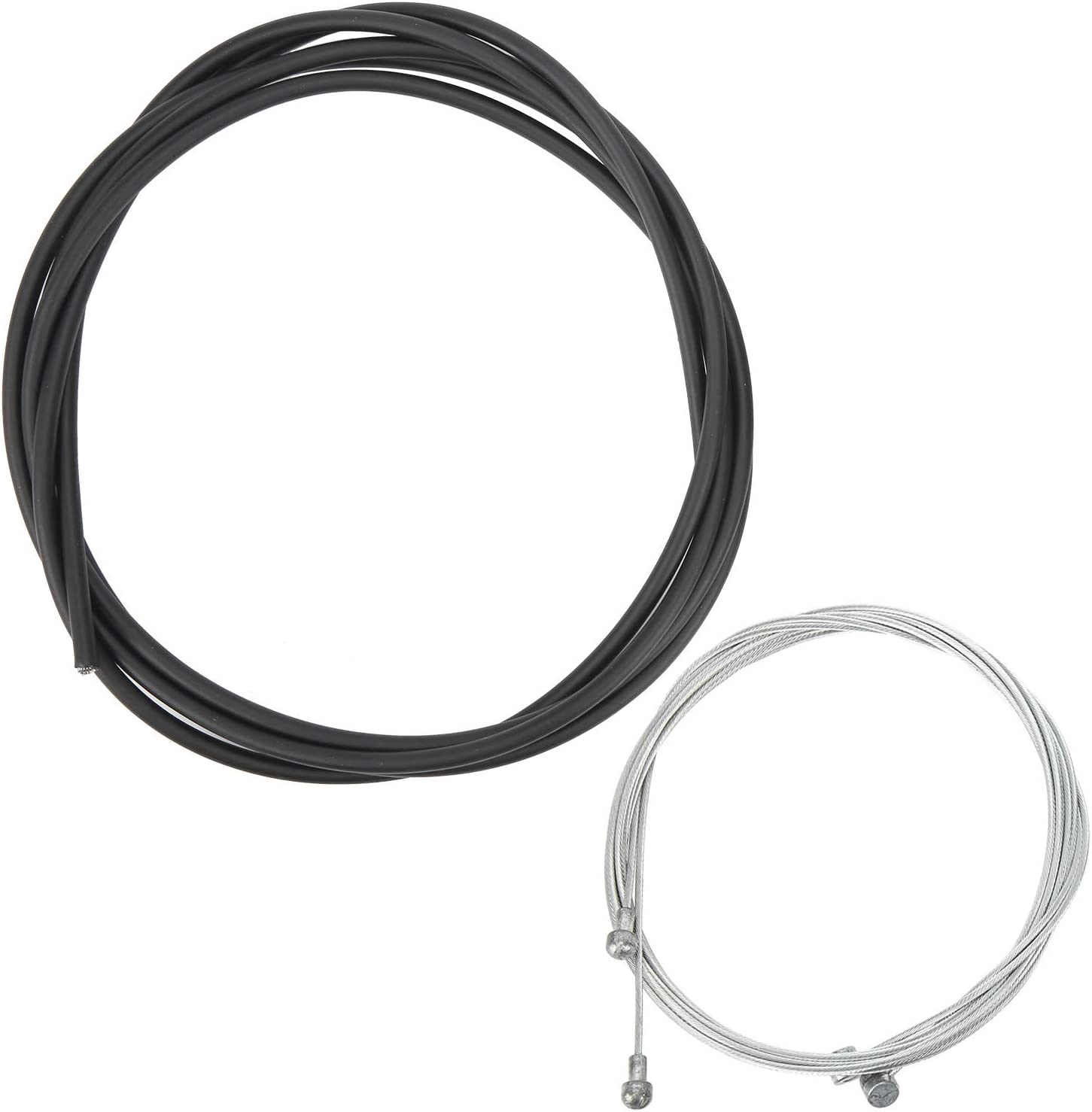 01 Bicycle Brake Cable Low shop Compression Ratio Fees free!! Bi Stainless Steel