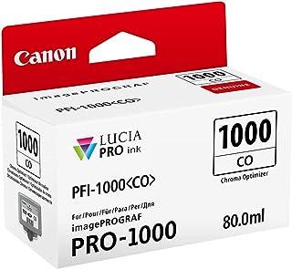 CANON PFI-1000 reservoir dencre chroma optimizer