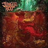 Jungle Rot: Jungle Rot (Audio CD)