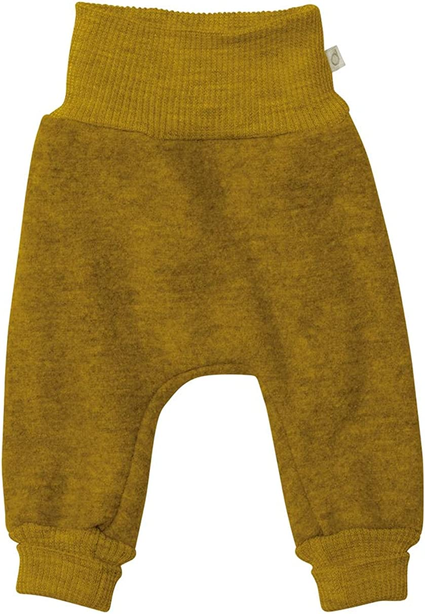 Disana All items in the store 100% Merino Wool Baby Pants Boiled Bloomers Super popular specialty store Trousers