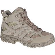 Merrell Moab 2 Mid Tactical Waterproof Boot Men's