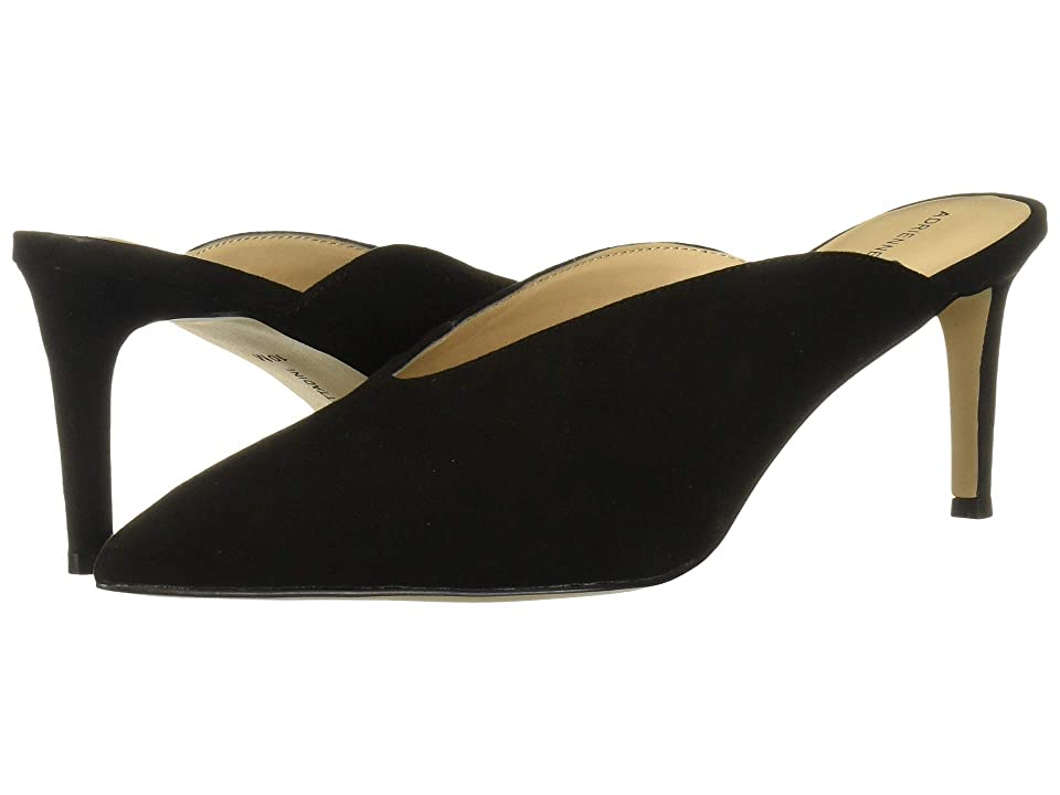 Adrienne Vittadini Adrian (Black) Women's Shoes
