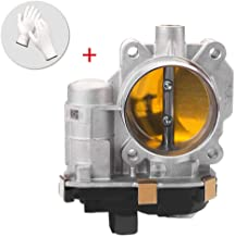 KINCARPRO OE 12577029, 12609500 Electronic Throttle Body Assembly Fits for 2009-2011 Buick Lucerne, 2006-2007 Buick Terraza, 2007-2009 Chevrolet Equinox
