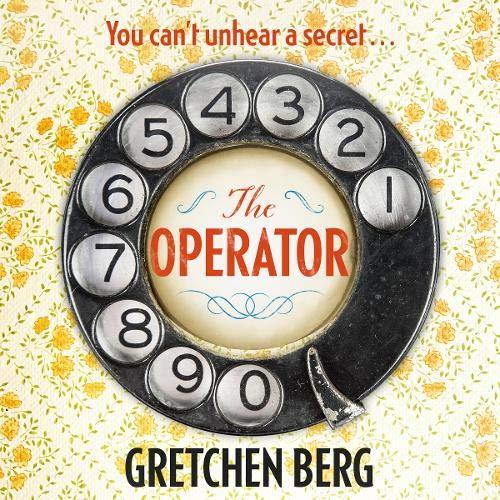 Couverture de The Operator