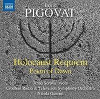 Pigovat: Holocaust Requiem
