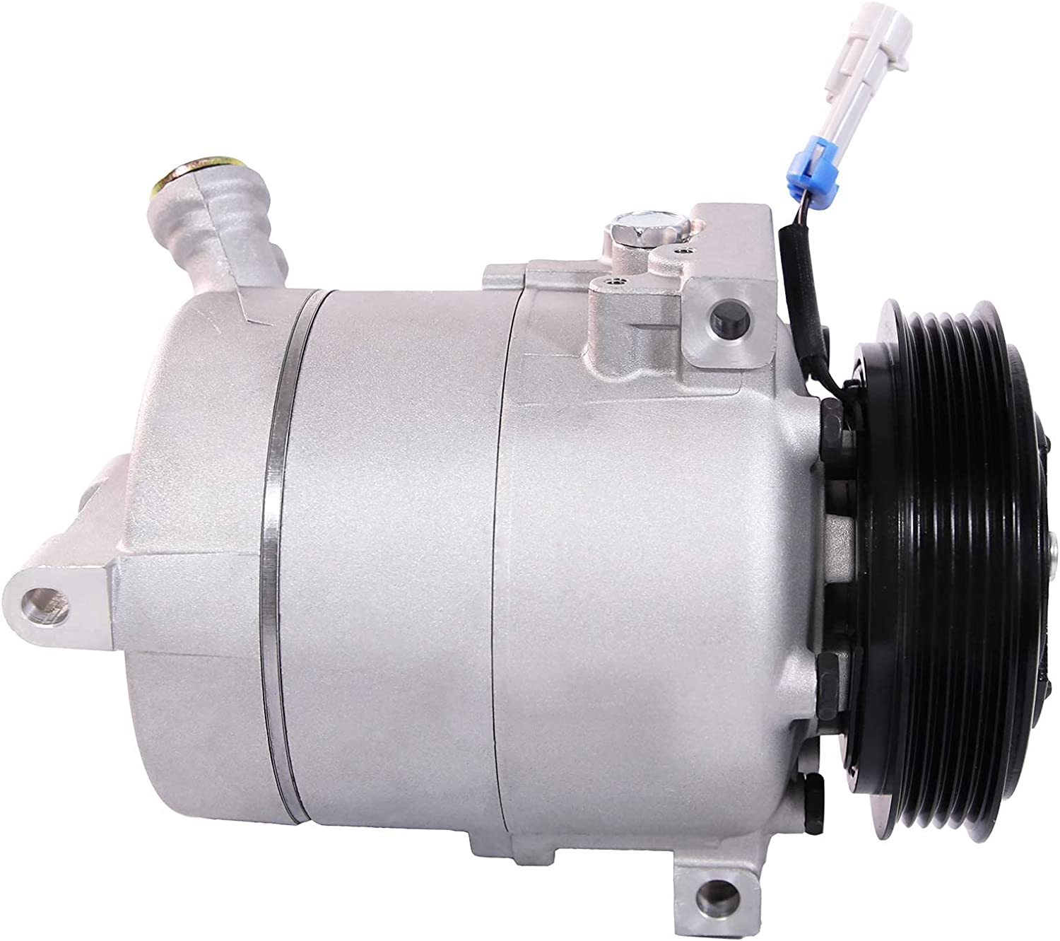 BOERLKY US Warehouse Air Conditioning 67% OFF of fixed price AC Sale item A Compressor Clut and C