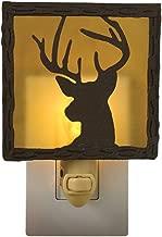 Park Designs Deer Night Light (25-043)