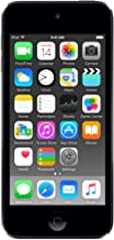 $227 » Apple iPod touch 64GB WiFi MP3 Player 6th Generation - Space Gray (Renewed)