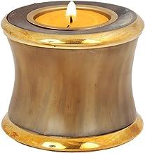 STORE INDYA storeindya Metal Votive Candle Tea Light Holders Christmas Decorations Handcrafted Traditional Home Festive De...