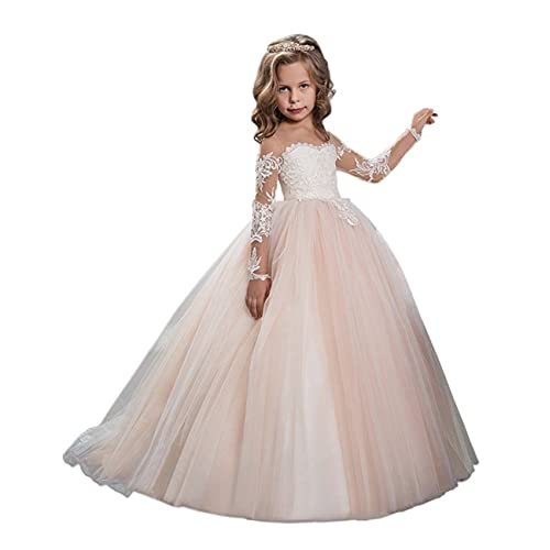 48a8bbb2dc Puffy Dresses for Kids: Amazon.com