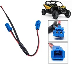 Aokus 1pcs for Maverick X3 Accessory Wiring Pigtail for Can Am Maverick X3