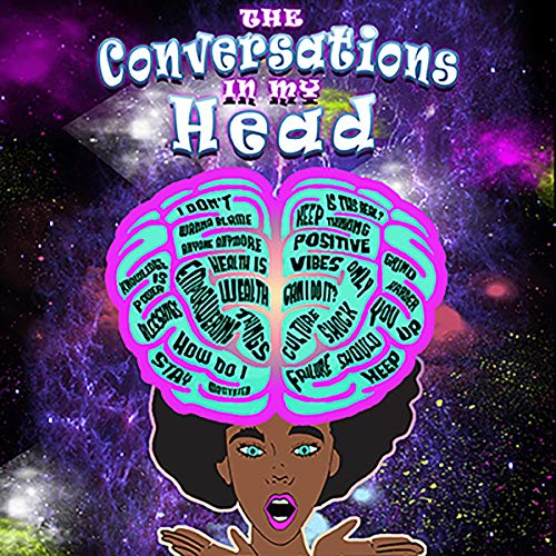 The Conversations in My Head audiobook cover art