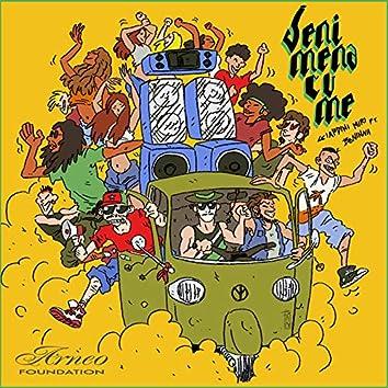 Jenimenacumè (feat. Boninna)
