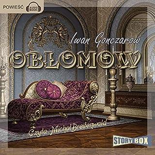 Oblomow cover art