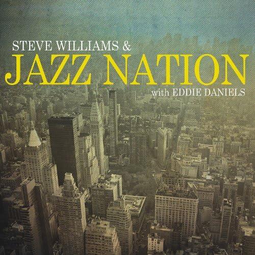 Steve Williams, Jazz Nation