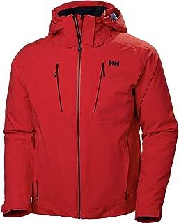 Helly Hansen 65551 Men's Alpha 3.0 Jacket