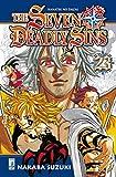 The seven deadly sins (Vol. 23)