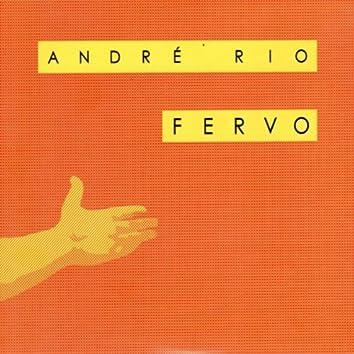 Fervo - Andre Rio 20 Anos de Frevo